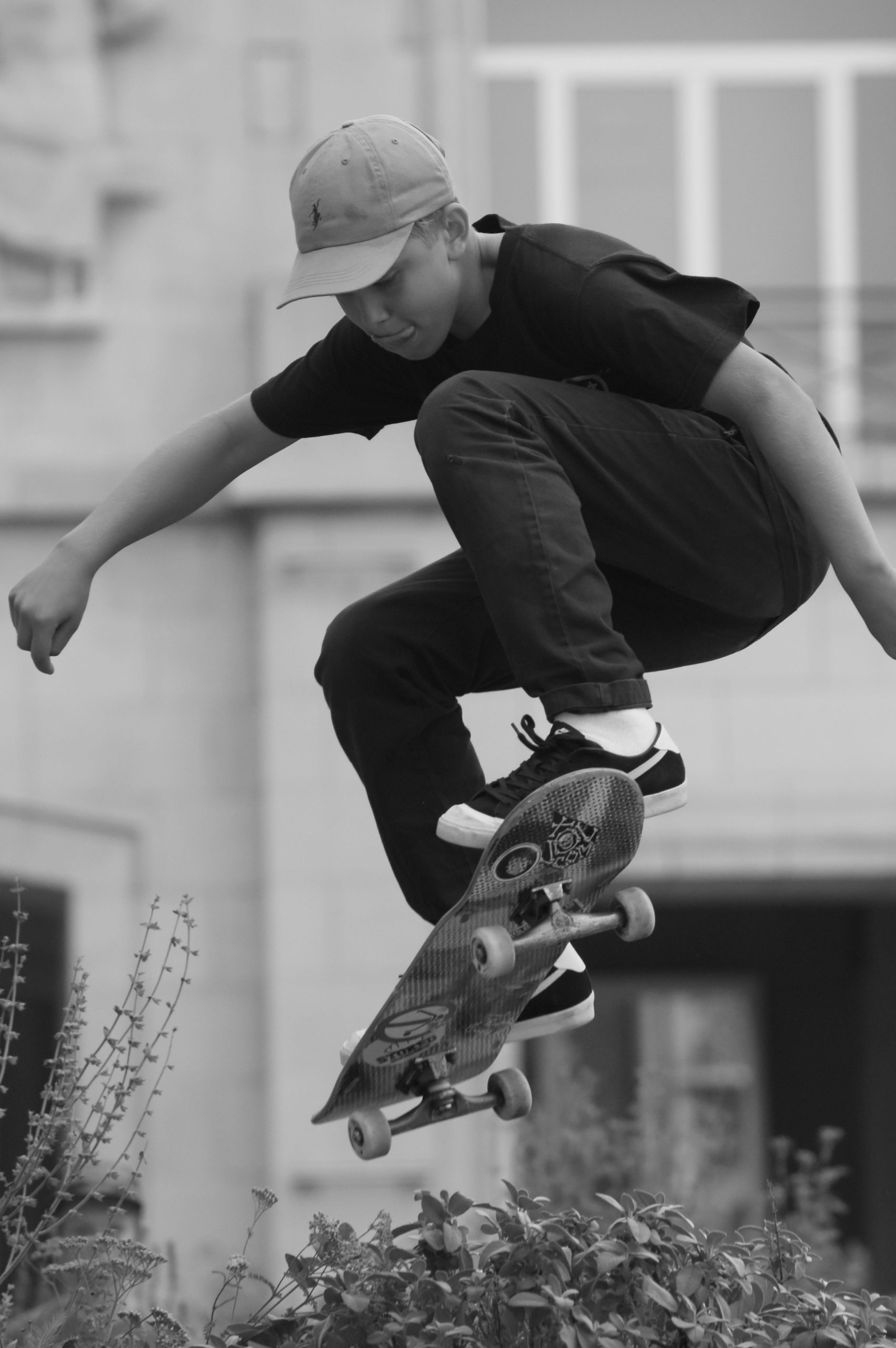 How Can You Be A Professional Skater?