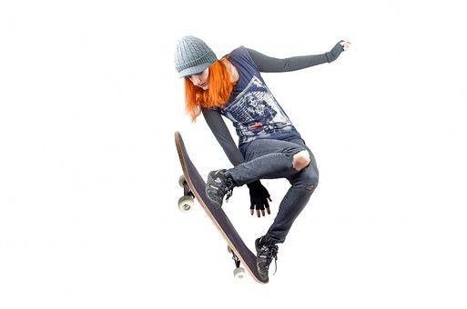 Skateboards: Different Types And Riding Styles