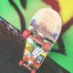 Decorate Your Skateboard Deck With These Stickers