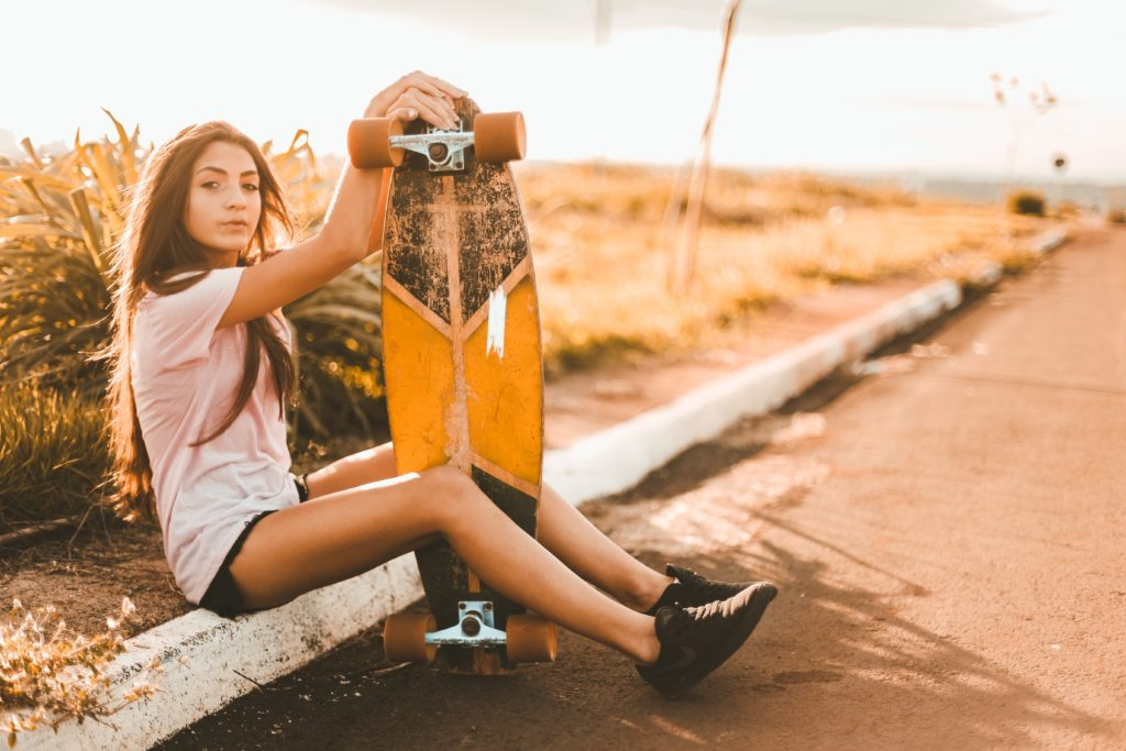 What's So Special About Longboard Skateboards?