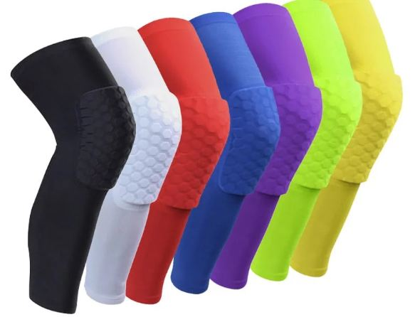 Get Ultimate Protection With These Elbow and Knee Pads