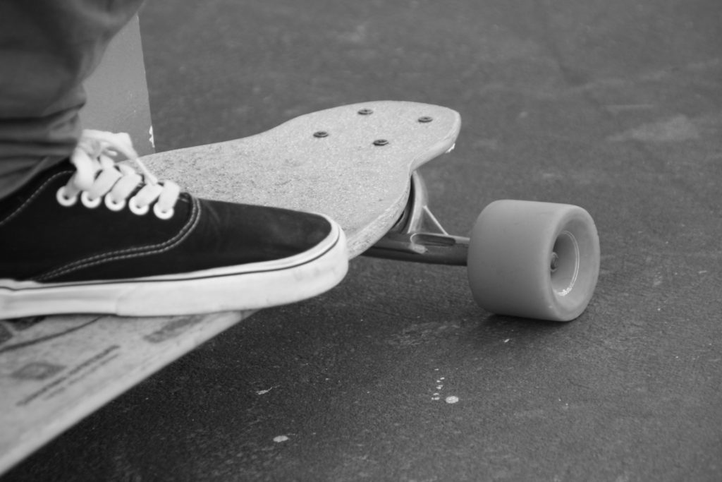 What Are Different Skateboard Tricks That You Must Know