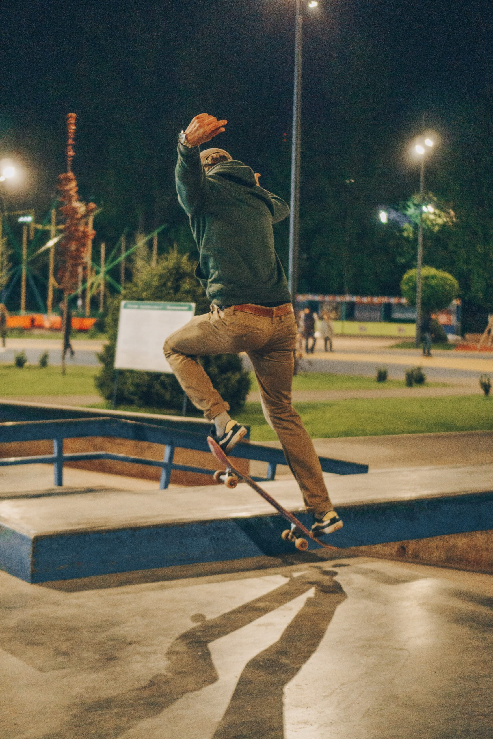 Skateboarding: How It Changed Popular Culture