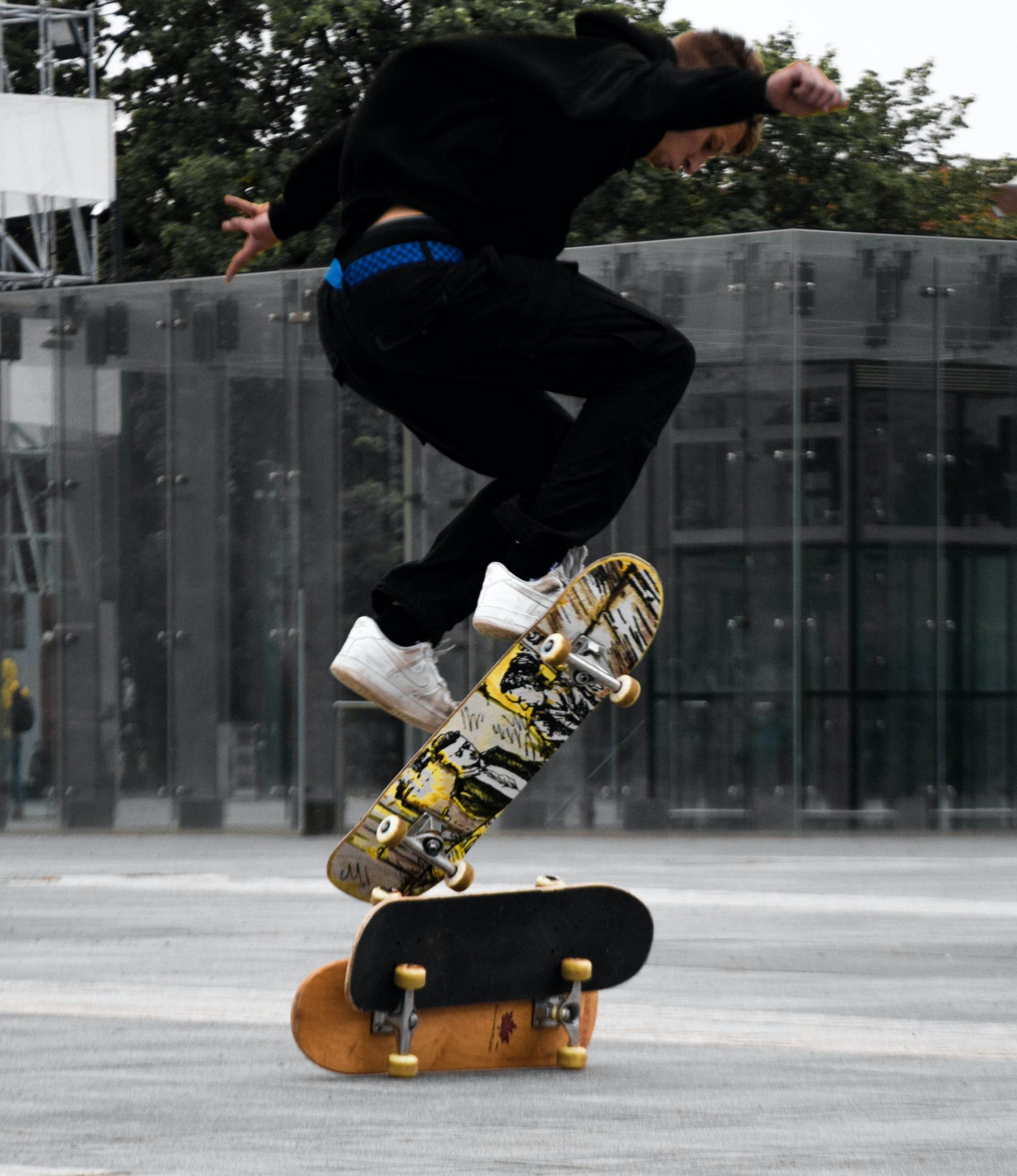 The Different Types Of Skating Shoes And Why They Are Popular