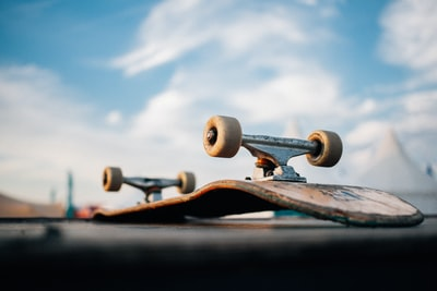 10 Insanely Peculiar Skateboard Tricks You Must Not Miss